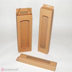 Ανοιχτά κραφτ κουτιά για λαμπάδες Boxes, Crates, Box, Cases, Boxing