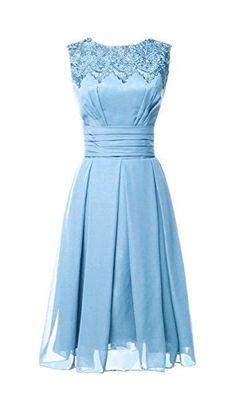 AngelDragon A-Line Ruffles Empire Party Gown Chiffon Short Bridesmaid Dress, http://www.amazon.co.uk/dp/B018XLDKP4/ref=cm_sw_r_pi_awdl_5YpixbW1SHAAT