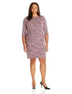 Jessica Howard Women's Plus Size 3/4 Sleeve Side Tucked S... https://www.amazon.com/dp/B01JSKVX0I/ref=cm_sw_r_pi_dp_x_VqldybXYN60DC