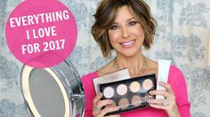 I am starting off 2017 with ten amazing products I love! I have new makeup, hair products, and skin care so it's a little something for everyone. Let me know...