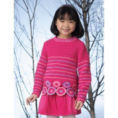 Medallion Tunic in Patons Astra. Discover more Patterns by Patons at LoveCrochet. We stock patterns, yarn, hooks and books from all of your favorite brands.