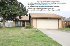 Hot New Listing!! 10661 Zodiac Dr, Riverside, CA. Beautiful Riverside Home located in a quiet neighborhood in Riverside. Features 3 Bedrooms and 2Bathrooms, 1,178sqft. For Sale $275,000 ---- Beat out other buyers to Hot New Listings! Receive priority access to all new listings that match your criteria. www.NewListingsInfo.com