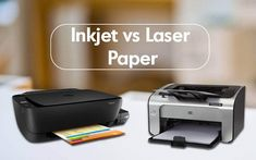 When you are planning to print some documents for educational, business and for personal purposes Hp Printer, Printer Paper, Inkjet Printer, Laser Printer, Hp Products, Laser Paper, Print Advertising, Paper Design, Smudging
