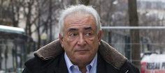 Carlton: DSK renvoyé en correctionnelle