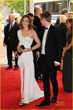 Just gotta <3 Emma Watson