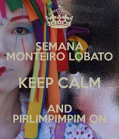 61ª Semana Monteiro Lobato, Taubaté, São Paulo.