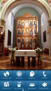 The Cathedral Basilica of St. Francis of Assisi Santa Fe, New Mexico      PARISH MISSION STATEMENT  St. Francis Cathedral Basilica is a Eucharistically centered Read More...