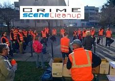 When there is a criminal activity, the site appears to be in a mess. Blood is all over the place and thus it becomes essential to avail blood cleanup services. The professionals hired by such agencies know their job very well and have the patience and the training to deal with such circumstances.