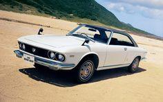 LA GAZETTE AUTOMOBILE: MAZDA : 50 ans de moteur Wankel