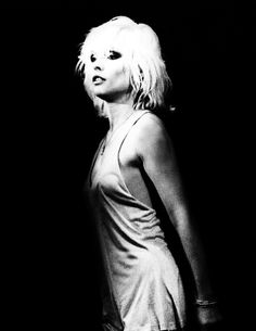 1977 Debbie Harry