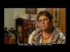 Holocaust Survivor Testimony: Hannah Gofrit