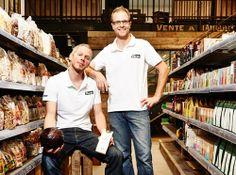 Färm: Nieuwe biosupermarkt in Brussel