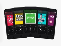 POCKET CASTS is like iTunes, only much, much better.