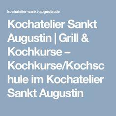 Kochatelier Sankt Augustin | Grill & Kochkurse – Kochkurse/Kochschule im Kochatelier Sankt Augustin