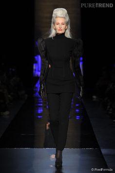 Défilé Jean Paul Gaultier Automne-Hiver 2014 - Haute Couture - Paris