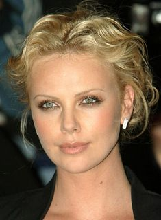 Charlize Theron one of my fav's