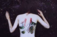 Pain - Laura Makabresku