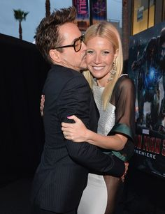 Hollywood Premiere of Iron Man 3