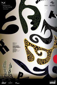 Kiko Farkas  design from Brazil  http://www.kikofarkas.com.br/