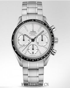 Omega Speedmaster Racing Co-Axial Chronograph Watch 326.30.40.50.02.001