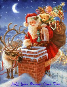 Diamond Painting DIY Santa Father Xmas Cross Stitch Embroidery Perfect to decorate your living room or bedroom to match different decoration style. It is a good gift for your lover,family,friend and coworkers. We believe you will love it very much! Christmas Scenes, Santa Christmas, Christmas Pictures, Winter Christmas, Christmas Holidays, Christmas Puzzle, Halloween Christmas, Christmas Drawing, Christmas Cross