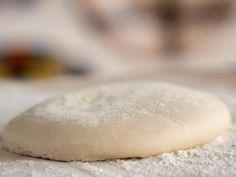 Pizza Dough recipe from Giada De Laurentiis via Food Network