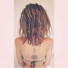 #dreadlocks #hairstyle...