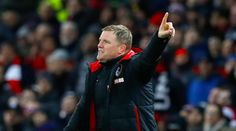 Eddie Howe not looking at transfer window to revive Bournemouth's season | Bible Of Sport