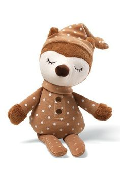 Forest Friends Plush Fox by GUND on @HauteLook