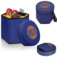 New York Knicks 12 Quart collapsible cooler