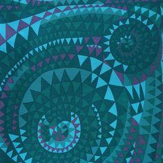Simpukka oli Metsovaaran varhaisimpia painokankaita. Pidetty kuvio toistui myös ryijymatoissa, joita Finnrya alkoi valmistaa teollisesti 1963, sekä van Haveren painamassa sametissa. Metsovaara suunnitteli kankaita myös belgialaiselle Albert van Haveren tehtaalle, mikä johti van Haveren ja Metsovaaran avioliittoon 1965.