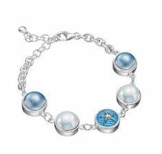 Kameleon Jewelry Bracelet With For 5 Jewelpop KBR11 Kameleon Jewelry. $109.00