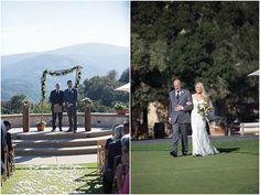 Holman Ranch Carmel Valley, CA Wedding   Laura Hernandez Photography