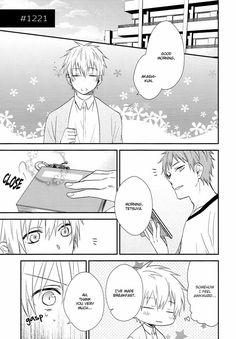 Cute Wallpaper Backgrounds, Cute Wallpapers, Akashi Kuroko, Akakuro, Gay Comics, Kuroko's Basketball, Kuroko No Basket, Manga, Drawings
