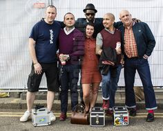 Skinhead Reunion 4 | Flickr - Photo Sharing!
