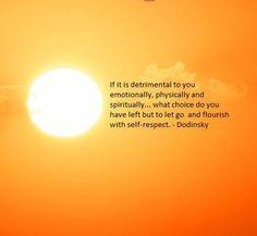 Let Go : Quote