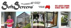 If you want insect screens, DIY fly screens, magnetic fly screens and window fly screens to be delivered to your doorstep in cheaper rates then Soft Screen is the answer.