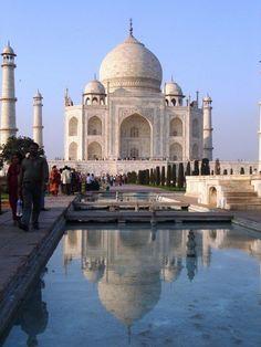 Taj Mahal, India Taj Mahal, India Travel, Amazing Architecture, Travel Around, Nepal, Wonders Of The World, My Dream, Places Ive Been, The Good Place