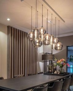 House Lamp, Room Style, Fashion Room, Lamps, Dining Room, Chandelier, Ceiling Lights, Lighting, Pendant