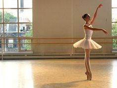 Ballerina Dance Ballet