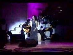 EVA AYLLON - QUE DE MI - YouTube