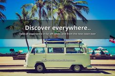 1000 Travel Experiences