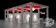 Premium - Inselstand Exhibitions, Marina Bay Sands, Building, Design, Welcome, Buildings, Construction