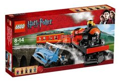 Harry Potter Lego - Hogwarts Express
