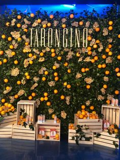 We created the perfect photo moment for official launch in NYC! Wedding Flower Arrangements, Flower Bouquet Wedding, Wedding Centerpieces, Tall Centerpiece, Bridal Bouquets, Floral Arrangements, Italy Party, Art Books For Kids, Fruit Shop