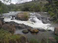 Cachoeira do Monjolinho