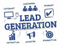 Lead Generation Techniques in Digital Marketing The Marketing, Mobile Marketing, Internet Marketing, Social Media Marketing, Digital Marketing, Lead Management, Great Place To Work, Sales Strategy, Some Words