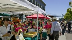 Farmers Market San Francisco Pier | some of san francisco s best chefs can be found at the outdoor ferry ...