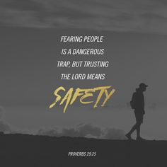 Wisdom Sayings & Quotes QUOTATION – Image : Quotes Of the day – Description Fearing human beings is a snare; but he who trusts in Adonai will be raised high [above danger]. Mishlei (Proverbs) Sharing is Caring – Don't forget to share this quote with. Bible Verses Quotes, Bible Scriptures, Wisdom Quotes, Scripture Verses, Morning Scripture, Encouraging Verses, Biblical Verses, Prayer Quotes, Top Quotes