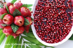 Pomegranate Jello2 (Custom)